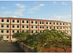 CMJ University New Campus Building